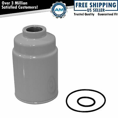 AC Delco TP3018 Fuel Filter Diesel for Chevy GMC V8 6.6L