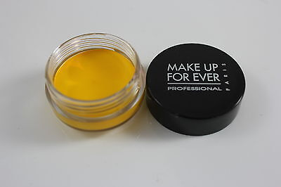 MAKE UP FOR EVER Aqua Cream 24 Yellow **UNBOXED**