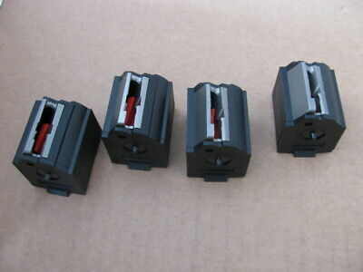 2 TWO Ruger 10/22 22LR rifle Magazine BX-1 10 Round Clip #90005