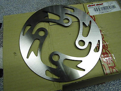 NG 715 Slotted Front Brake Disc (Sherco / GasGas / JotaGas) BT280322011R