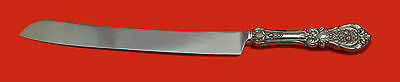 Francis I by Reed & Barton Old Sterling Silver Wedding Cake Knife HHWS  Custom