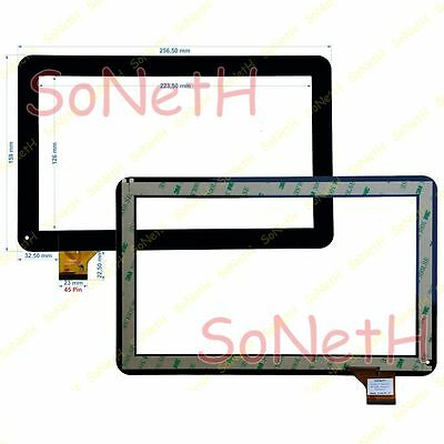 Touch screen Mediacom 10.1 S2 3G Smartpad MP1S2A3G Touch Screen 4826