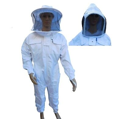 Oz Apiarist Beekeeping Suit Bee Suit Heavy Duty Sizes Adult & Children