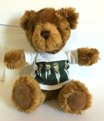 Westlife Teddy Bear