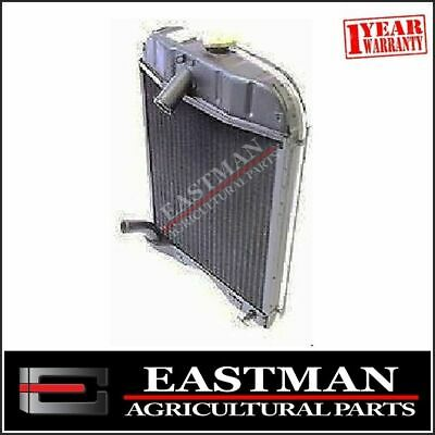 New Radiator to suit Massey Ferguson TE20 TEA20 TED20 Fergie Petrol - Kero