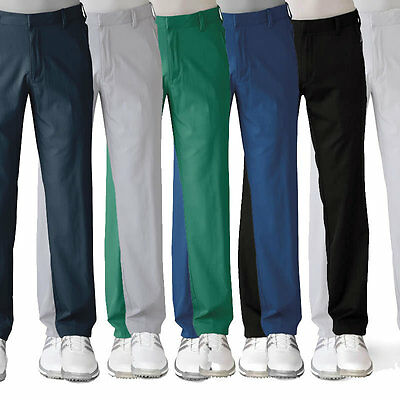 """""""new For 2016"""" Adidas Puremotion Stretch Mens Golf Trousers"""