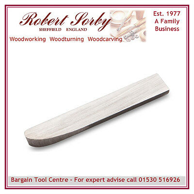 ROBERT SORBY RS211C HSS Round End Swivel Tip