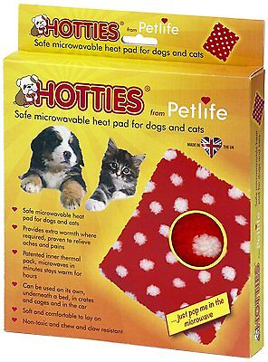Petlife Hottie Heat Pad for all pets 0200