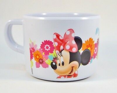 Minnie Mouse Tasse 66279  230ml  Melamin  Kindergeschirr