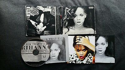 Talk That Talk [Deluxe Version] CD by Rihanna We Found Love Explicit Content