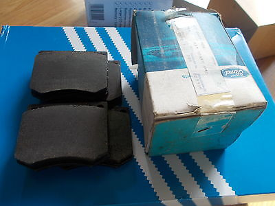 GENUINE FORD DISC BRAKE PADS 1591094 FOR FORD HYUNDAI ROVER ETC NEW