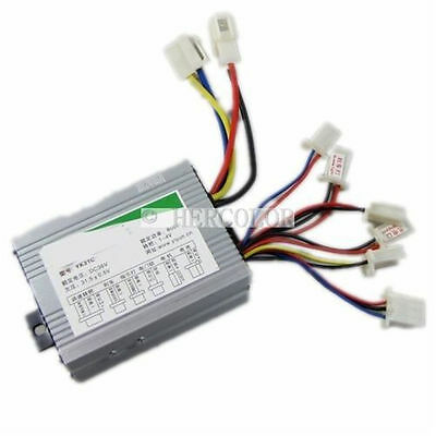36V 500W Motor Brush Controller for Ebike & Scooter Brand New High Quality