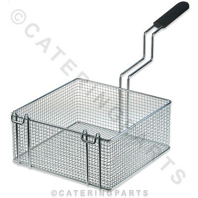 Electrolux 004499 Chromed Basket For Zanussi Electric Deep Fat Fish & Chip Fryer