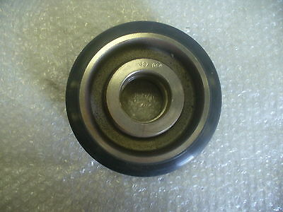 Caster And Wheel Assembly P/N 632-064-003