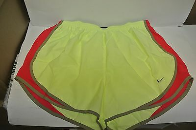 Nike Women/'s Authentic Running Tempo Track Shorts 716453 817