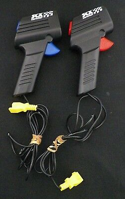 2 SCX Compact TURBO HAND THROTTLE CONTROLLERS 1:43 TESTED