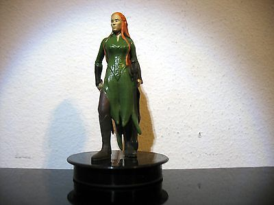 Sealed Bagged The Hobbit Theater Movie Drink Cup Topper promo Tauriel Archer