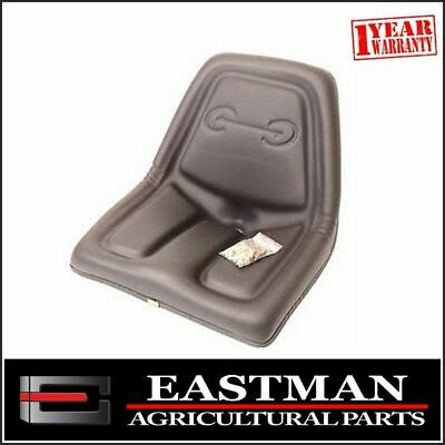 Tractor High Back Pan Seat