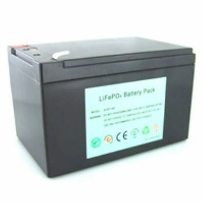 ULTRAMAX LITHIUM 24V 6AH MOBYLETTE Batterie - PRIDE, JOURS, INVACARE etc