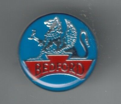 Bedford Cap Or Jacket Pin - Badge