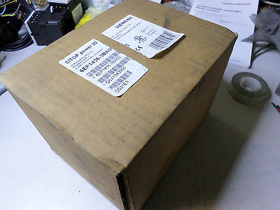 SIEMENS SITOP 10 POWER SUPPLY 24DC MASSIVE 10amps 3phase 400V - 6EP1-334-3BA00