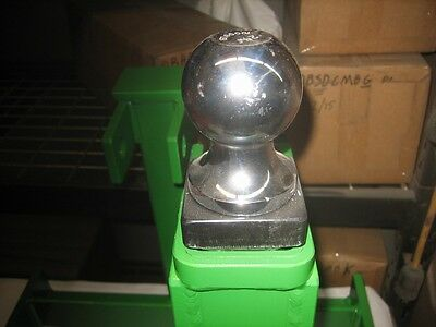 OMNI Goose Neck ball fits the Combo u0026 Transformer Hitches John Deere Kubota Ford & SUN GUARD Tractor / Mower canopy sunshades FITS ALL ROPS - $329.95 ...