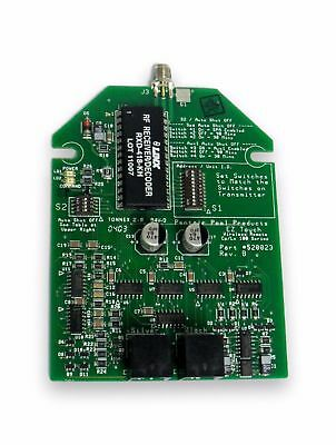 Pentair Compool 520023 EZTouch EZ Touch Replacement PCB CP100 LX100 520168