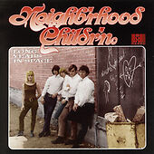 Long Years in Space by The Neighb'rhood Childr'n *New CD*