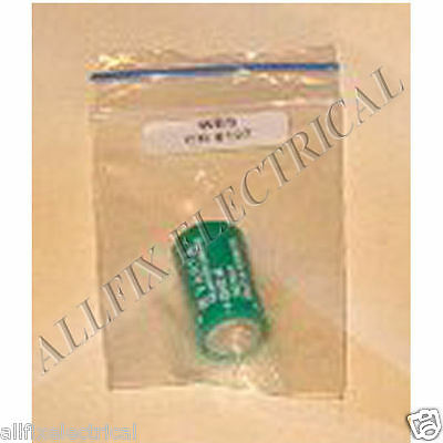 3.0Volt 1/2AA Lithium Battery - Part # CR6127