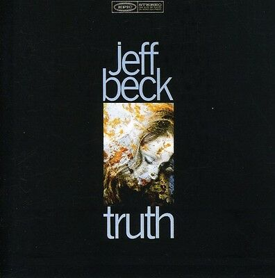 Jeff Beck - Truth [New CD] Bonus Track, Expanded Version, Rmst