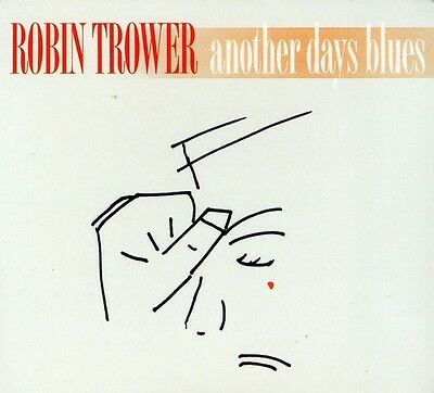 Robin Trower - Another Days Blues [New CD] Germany - Import