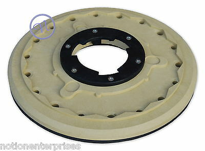 380mm Karcher Pad Holder, Drive Board For Floor Polisher, Scrubber For BD Series