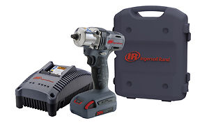 "Ingersoll Rand W5150-K1 1/2"" Drive 20V Cordless Impactool One 1.5Ahr Battery"