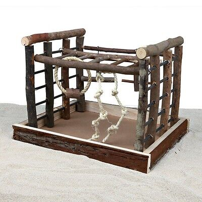 Trixie 5661 Natural Living Playground 35 x 29 x 25 cm