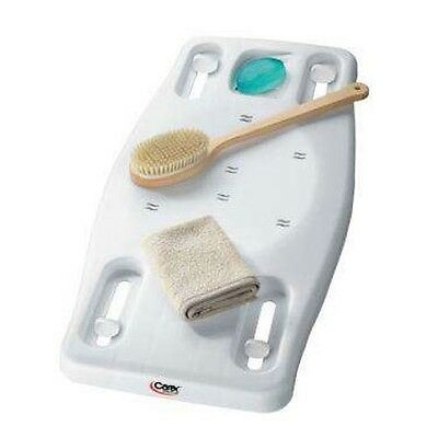 Carex Bathtub Bath Tub Transfer Bench Board Seat Chair