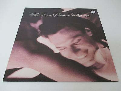 Steve Winwood Back In The High Life 25448-1