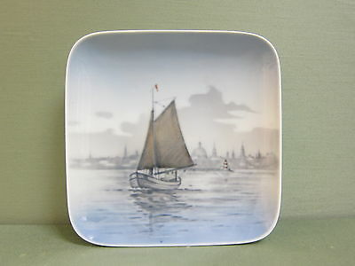 Royal Copenhagen Dish