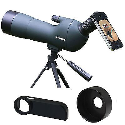CellPhone Adapter Connect Mobile to 47mm Eyepiece Telescope&Scope For Iphone5/5s
