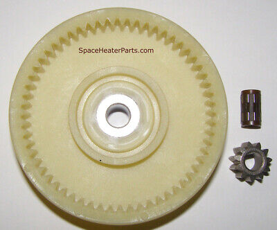 122511-01 Sprocket kit Remington Elect Chainsaw and Polesaws 107713-01