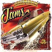 Lowrider Jams by Various Artists (CD, Aug-1998, Thump Records)