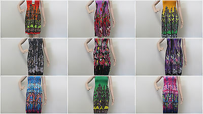 Beautiful Wholesale  Lot of 24 Brand New Sun Dresses,Cover Up US Free Shipping