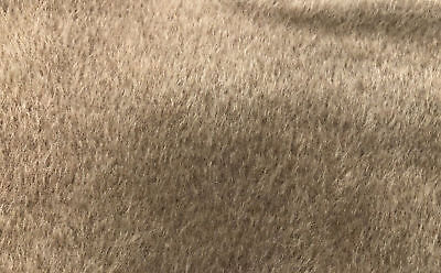 Zinc Textile Soft Wool Mohair Upholstery Fabric Billy Driftwood 2