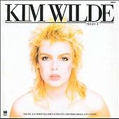 Select [Slipcase] by Kim Wilde (CD, Sep-2011, Culture Factory)