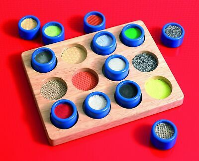 Touch and Match Sensory Board SEN