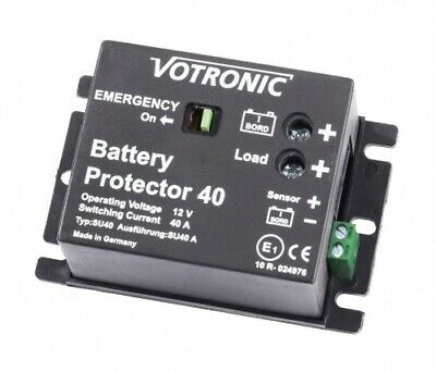 Votronic Battery Protector 40