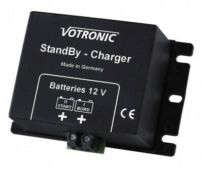 Votronic StandBy-Charger