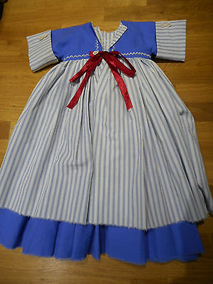 SAILOR STYLE 2 Piece Outfit