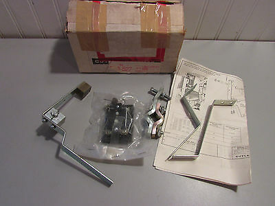 Cutler Hammer 9141H2847 Auxiliary Contact Kit for AC Auto Transformer Starter