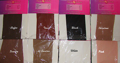 Peavey Girls High Gloss Tights 2 4 6 8 10 12 Pantyhose for Easter dress pageant