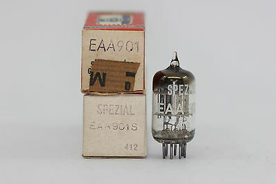 Eaa901S Tube. Mixed  Brand Tube. Nos/nib. Rc110.
